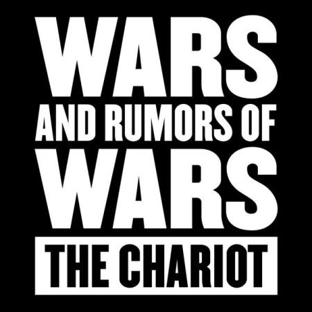 wars and rumors of wars cover