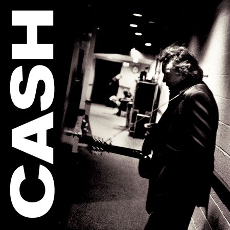 johnny cash - american III