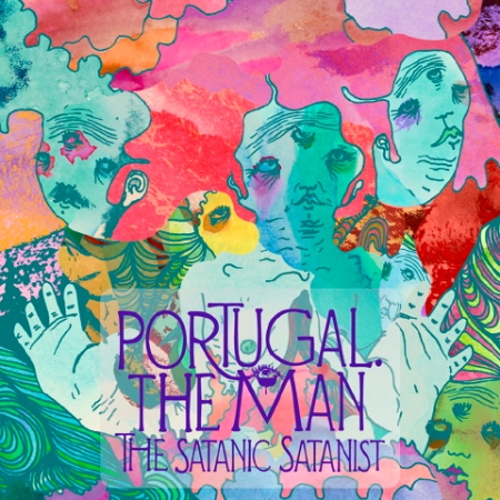 Portugal. The Man - The Satanic Satanist